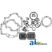 PCK721 - PTO Clutch Disc & Gasket Kit
