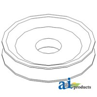 Plw6-12 - Pulley