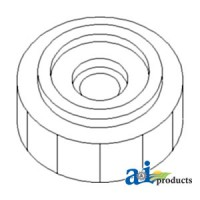 R111173 - Isolator (Rubber Mount)