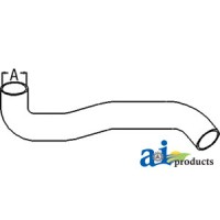 R133960 - Lower Radiator Hose