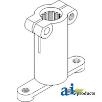 R27487 - Shaft, Hydraulic Pump Drive
