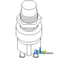 R39554 - Switch, Ignition, Ether, Horn (12 Volt)
