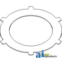 "R51676 - Separator Plate, Wavy .09"" Thick"