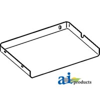 R57971 - Battery Cover (LH)