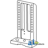 R70588 - Casting, Fender Mounting