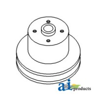 R80983 - Water Pump Pulley