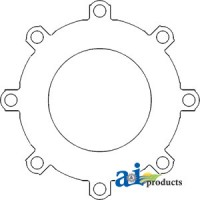 R85626 - Plate, C1 & C2 Clutch Assembly