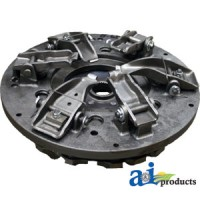 "RE153029-R - Pressure Plate: 12"", 6 lever, dual, 3 - 1"" notches i"