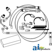 RE203465 - Kit, A/C Thermal Fuse Removal