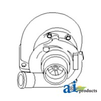 RE25625 - Turbocharger