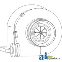 RE29308 - TurboCharger