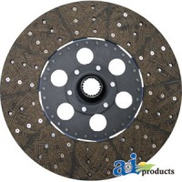"RE29776 - Trans Disc: 14.75"", solid"