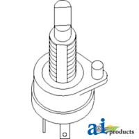 RE43497 - Blower Switch