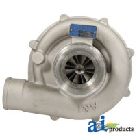 RE506261 - TurboCharger