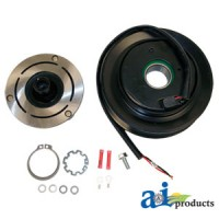 RE52508 - Clutch, New, 8 Groove (12v)