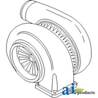 RE54979 - TurboCharger