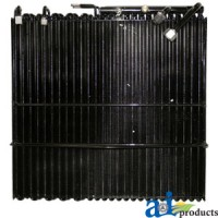 RE63468 - Oil Cooler/ Condenser