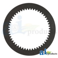 S2090S00F - Seperator Plate, Input / 2nd / Pto Clutch, 2.1 Mm Thick