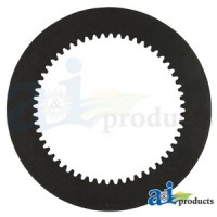 """S4070S00F - Plate, Seperator 2.4mm, 8"""" Trans Clutch Pack"""