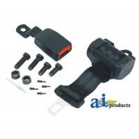 SBK6575LH - Seat Belt Kit, Duo; Lh (For Use On Msg65 & 75 Seats)