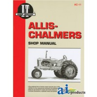 SMAC11 - Allis-Chalmers Shop Manual