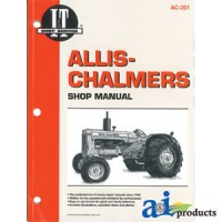 SMAC201 - Allis-Chalmers Shop Manual