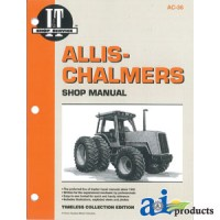 SMAC36 - Allis-Chalmers Shop Manual