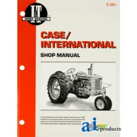 SMC201 - Case Collections Shop Manual