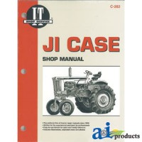 SMC202 - Case Collections Shop Manual