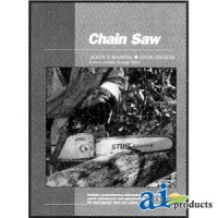 SMCSS10 - Chain Saw Service Manual
