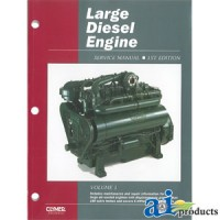 SMLDS1 - Large Diesel Engine Service Manual