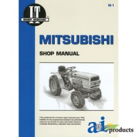 SMM1 - Mitsubishi Shop Manual