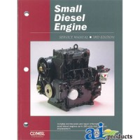 SMSDS3 - Small Diesel Engine Service Manual