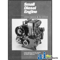 SMSEF10 - Small & Large Air-Cooled Engine Flat Rate Pricing Guide