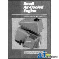 SMSES17 - Small Air-Cooled Engine Service Manual, Volume 1