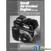SMSES22 - Small Air-Cooled Engine Service Manual, Volume 2