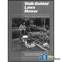 SMWLMS5 - Walk Behind Lawn Mower Service Manual