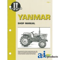 SMYM1 - Yanmar Shop Manual
