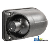 "SVC134 - Cabcam Camera, Compact Side Mount, 110 Deg, 1/3"" Color Ccd W/ Ir, For Wired System"