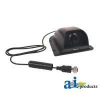 "SVC402 - Cabcam Camera, Side Mount, 1/3"" Color Ccd W/ Ir, For Wired System"