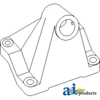 T13405 - Rear Support, Front Axle