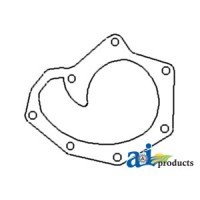 T20268 - Gasket, Water Pump Backplate
