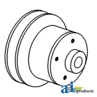 T26850 - Water Pump Pulley