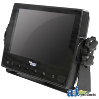 "TM7121 - CabCAM 7"" Color Digital TFT LCD Touch Button Monitor, 22 Pin"