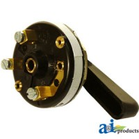 VLC2535 - Switch, Rotary