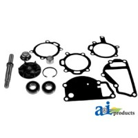 Vpe2005 - Water Pump Repair Kit