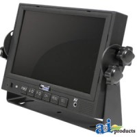 "VS7M13PIN - CabCAM 7"" Color Monitor, 13 Pin"