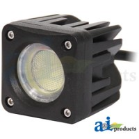 WL151 - Worklamp, Led, Flood, Square