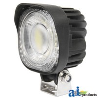 WL525 - Work Lamp, Led; Square, Flood