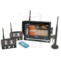 WL56M2C - CabCAM Wireless Video System